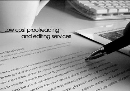 cheap paper editing service