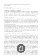 Essay in sanskrit on science